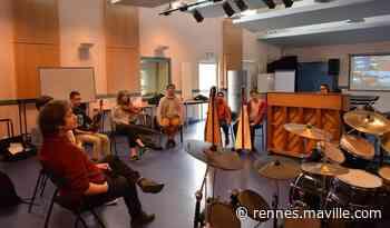 Guichen. Les inscriptions à Musicole ouvrent ce lundi 14 juin - maville.com