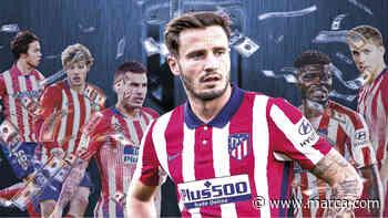 Atlético, una Academia millonaria - MARCA.com