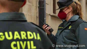 Un hombre muere de una paliza en Collado Villalba (Madrid) - Vozpópuli