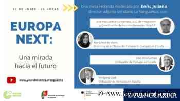 El futuro de Europa, a debate en Madrid - La Vanguardia