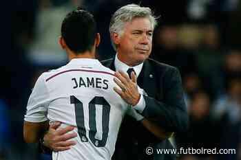 El Chiringuito habla del regreso de James al Madrid: ¿qué debe pasar? - FutbolRed