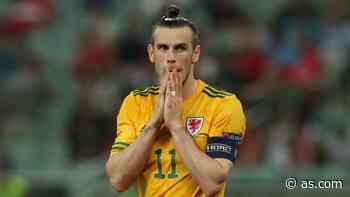 Bale: '¿Listo para Ancelotti? No me queda otra, soy jugador del Madrid' - AS
