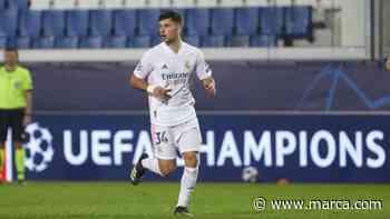 El Real Madrid no hará efectiva la cláusula de compra sobre Hugo Duro - MARCA