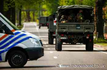 Body of fugitive far-right soldier found in Belgium