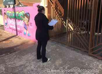 Nova Odessa Solidária atinge 88% de eficácia - Novo Momento