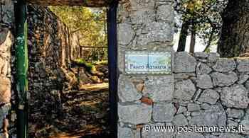 Capri, riaperto Parco Astarita, uno dei belvederi dell'isola azzurra - Positanonews - Positanonews