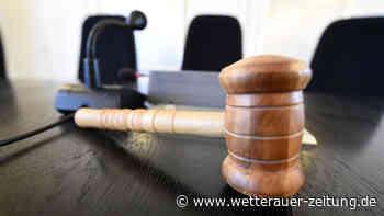 Friedberger Amtsgericht: Freiheitsstrafe für Mehrfachtäter aus Bad Nauheim - Wetterauer Zeitung