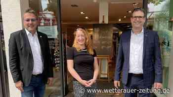 Jochen Ruths 40. FDP-Mitglied - Wetterauer Zeitung