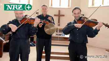 Isselburg: Kaum Besucher beim Konzert mit Blitz und Donner - NRZ