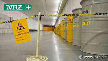 Isselburg: Es gibt einen Expertenstreit zur Endlager-Suche - NRZ