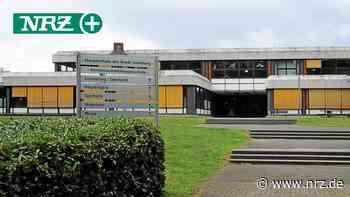 Hauptschulgebäude: Stadt Isselburg soll Förderungen prüfen - NRZ News