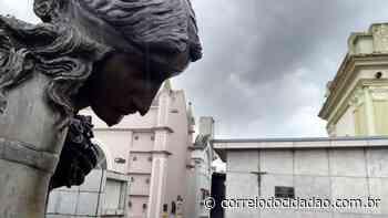 Falecimentos registrados neste domingo (20), em Guarapuava e região – Correio do Cidadão - Correio do CIdadão
