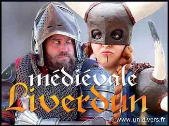 Fête Médiévale de Liverdun Cité médiévale | Liverdun - Unidivers.fr - Unidivers