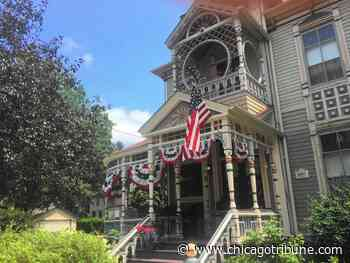 Bike, house and business decorating contests part of Elgin's Fourth of July festivities - Chicago Tribune