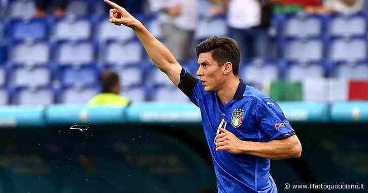 Italia-Galles 1-0, iniziato il secondo tempo: Mancini mette Acerbi per Bonucci – diretta