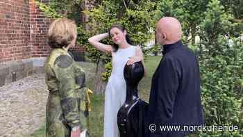 Engelhafte Cellistin aus Russland verzaubert Teterow - Nordkurier
