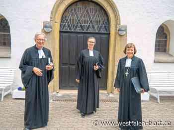 Eine Zäsur im Kirchenkreis Vlotho - Westfalen-Blatt