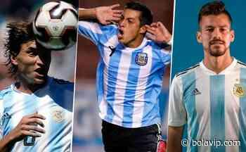 Como Funes Mori: 6 argentinos que jugaron en dos selecciones distintas - Bolavip Argentina