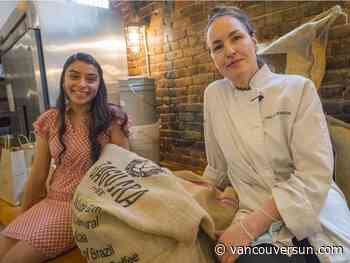 Students raise $200,000 to save bean-roasting shop that provides support to disadvantaged women in DTES