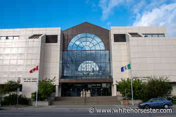 Whitehorse Daily Star: 'There is a persistent pattern of aggressive behaviour' - Whitehorse Star