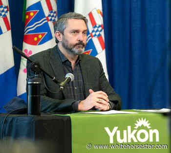 Whitehorse Daily Star: Couple should apologize to Beaver Creek residents: premier - Whitehorse Star