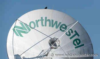 Whitehorse Daily Star: Northwestel rolls out Internet plan - Whitehorse Star