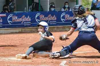 Softball, Serie A 2021: parità nella sfida tra Pianoro e Castellana, no-hitter per Cassady Knudson - OA Sport