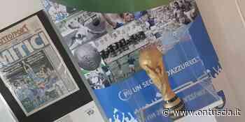 Lunedi inizia il quadrangolare del centenario del calcio a Civita Castellana - OnTuscia.it