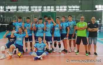 Stop a Castellana per Olimpia Sbv Galatina: gli under 19 escono a testa alta - Puglia In