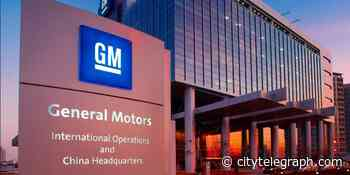 General Motors does not rule out the sale of cars for bitcoin - City Telegraph