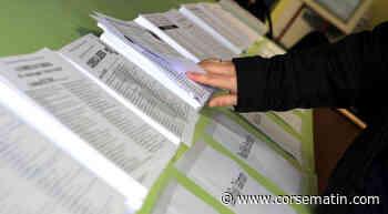 Territoriales : 25% de participation à Porto-Vecchio à midi, 36% à Bonifacio - Corse-Matin
