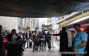 Pau : la Fête de la musique s'affranchit du couvre-feu - La République des Pyrénées