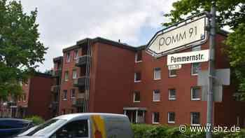 Straßen erzählen Geschichte: Pommernstraße in Tornesch: Ein Name erinnert an die Nachkriegszeit   shz.de - shz.de