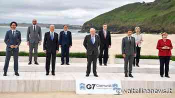 La NATO al crocevia della storia… dopo il G7 - Valtellina News