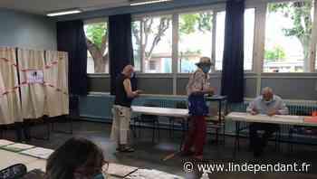 Perpignan : 8% de participation enregistrés à 10 heures dans la plupart des bureaux de vote de la ville - L'Indépendant