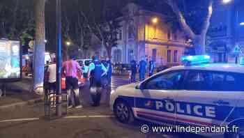 Perpignan : un piéton de 18 ans sérieusement blessé après avoir été percuté par une voiture - L'Indépendant
