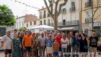 Perpignan : les habitants du quartier de la gare lancent leur propre circuit touristique - L'Indépendant