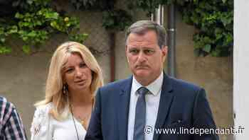 Perpignan : bientôt la bague au doigt pour Louis Aliot ? - L'Indépendant