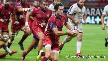 Transferts - Tristan Tedder devrait rebondir à Perpignan - Rugbyrama