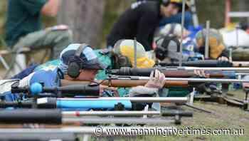 Wingham prize shoot returns - Manning River Times