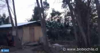 Usarán fuerza pública para notificar a ocupantes de terreno fiscal en Valdivia sobre uso irregular - BioBioChile