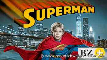 Braunschweigs Superhelden – Superman für einen Tag