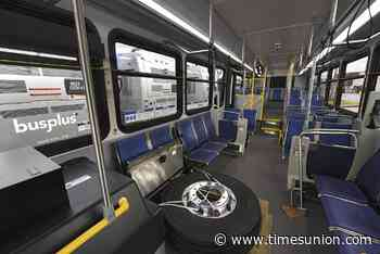 Getting There: Will CDTA change service for state employees returning to work?