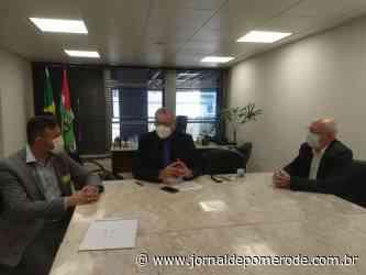 Samu receberá recurso para construção da sede própria em Pomerode - Jornal de Pomerode