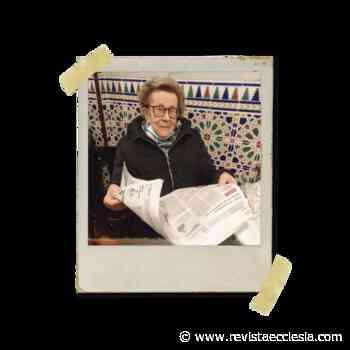 Tiene 100 años y ha peregrinado a Guadalupe 60 años seguidos - Ecclesia Digital