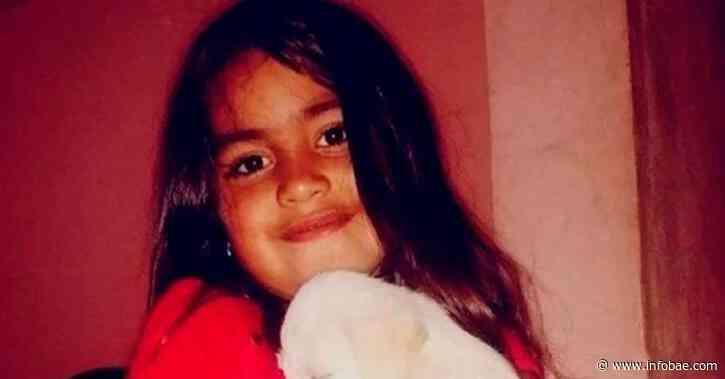 Continúa la búsqueda de Guadalupe en San Luis: su padre amplió su declaración y volvió a negar la hipótesis de un ajuste de cuentas narco - infobae