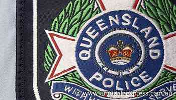Man charged with taking girl from Qld home - Armidale Express