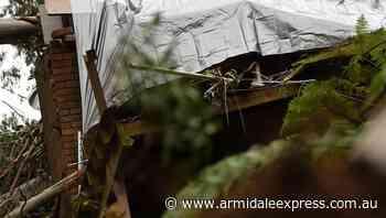 Grants for storm-hit Yarra Ranges traders - Armidale Express