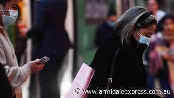 NSW's new mask rules: a rundown - Armidale Express