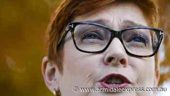 Minister declines comment on Nats spat - Armidale Express